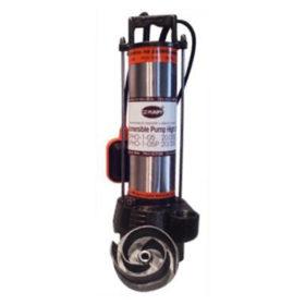 Elettropompe centrifughe sommergibili per pulizia pozzi